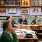 20180519 REUNIÓN DE JUNTA DIRECTIVA PREPARATORIA XXXV JORNADAS EXTREMEÑAS Y 1ER. CONGRESO DE LA CIUDADANÍA EXTREMEÑA EN EL EXTERIOR
